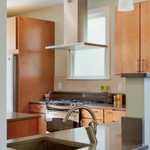 Woodside Hills - Kitchen