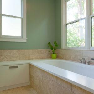 Woodside Hills - Master Bath