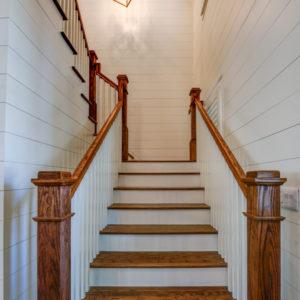 Chastain Park - Stairwell