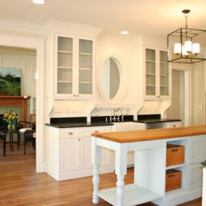 Peachtree Park 2 - Kitchen