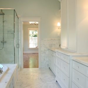 Peachtree Park 2 - Master Bathroom