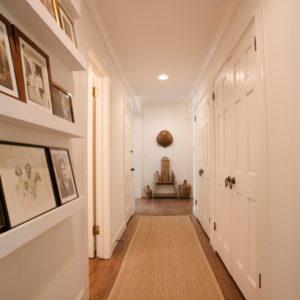 West Paces - Hallway