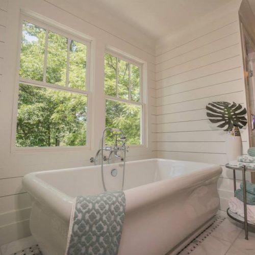 Virginia Highlands - Master Bath