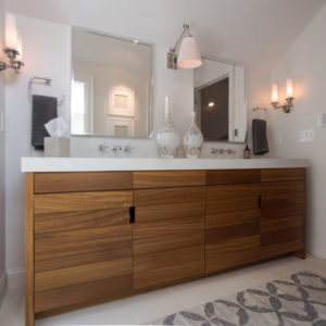 Midtown - Master Bath