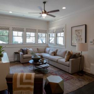 Midtown - Living Room